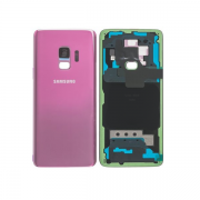 Samsung S9 Back Cover Purple (NO DUOS)