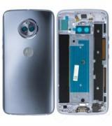Moto X4 Back Cover Nimbus Original