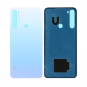 Xiaomi Redmi Note 8 Back Cover White