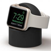 Taltech Stand Holder for Apple Watch - Black