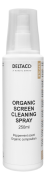 DELTACO Deltaco OFFICE Organic Cleaning Spray for Screen, 250ml