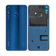 Honor 8X Back Cover Blue