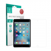 SiGN iPad Mini 4 Tempered Asahi Glass BULK