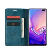CASEME Cover for Samsung Galax S10 - Blue