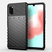 Taltech Shockproof Case for Samsung Galaxy A41 - Black