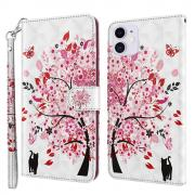 Taltech IPhone 13 cover- Flowered Tree