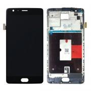 OnePlus OnePlus 3T Display Black Original