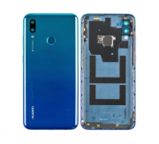 huawei P Smart 2019 Back Cover Aurora Blue