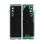 Samsung Galaxy Fold Back Cover Black