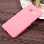 Taltech Rubberized, Hard Case for Samsung Galaxy S8 - Pink