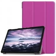 Tri-fold Cover for Samsung Galaxy Tab A 10.5 - Purple