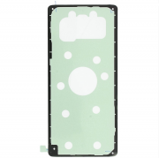 Note 8 Back Cover Outer Adhesive