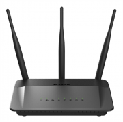 D-Link D-Link Wireless AC750 Dual Band Router