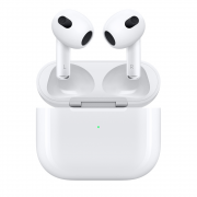 Apple Apple AirPods with Charging Case (3rd Gen) - White