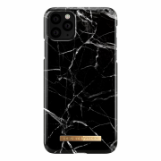 iDeal of Sweden iDeal Fashion Case for iPhone 11 Pro Max - Black Marble