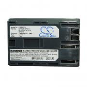 Taltech Battery for Canon BP511