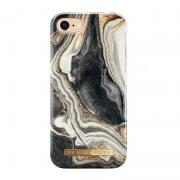 iDeal of Sweden iDeal Fashion Case for iPhone 6-6S-7-8 - Golden Ash Marble