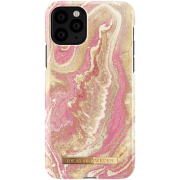 iDeal of Sweden iDeal Fashion Case for iPhone 11 Pro - Golden Blush Marble