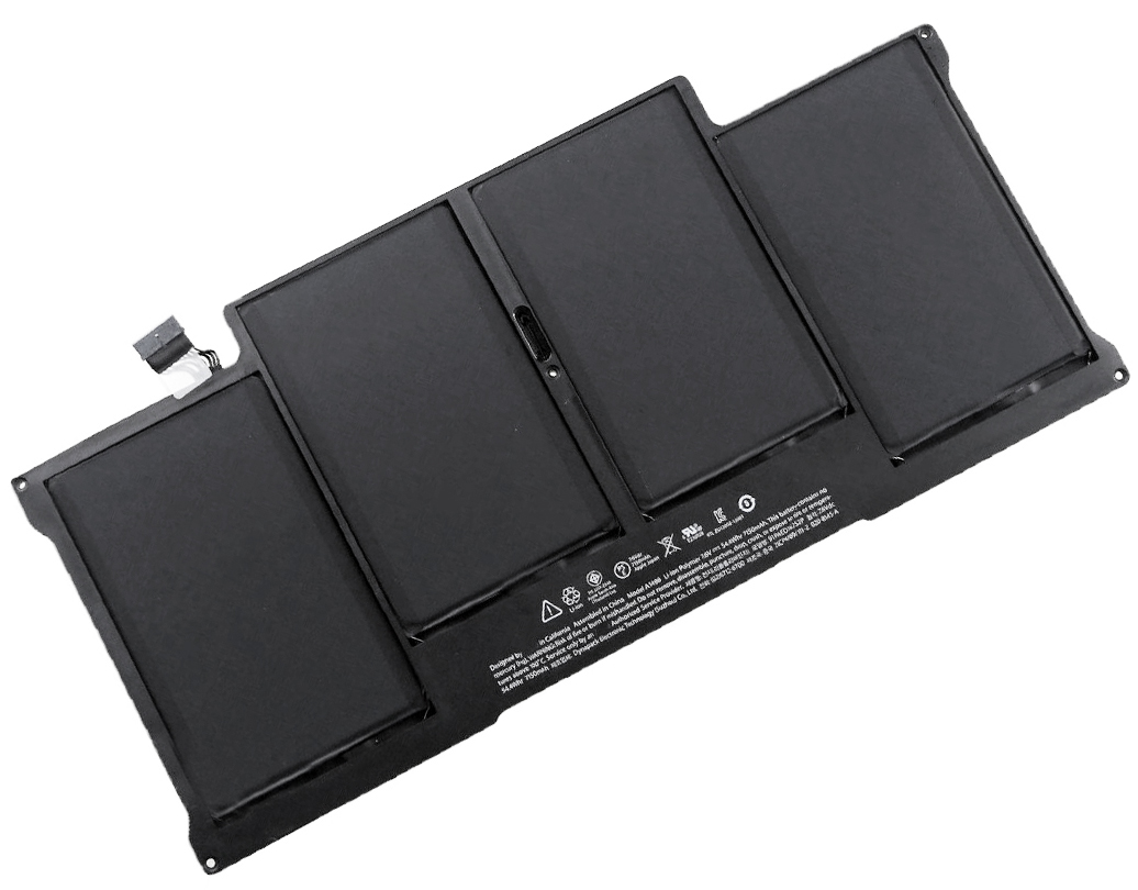 """Laptop battery for MacBook Air 13"""" 2012-2015 A1496 